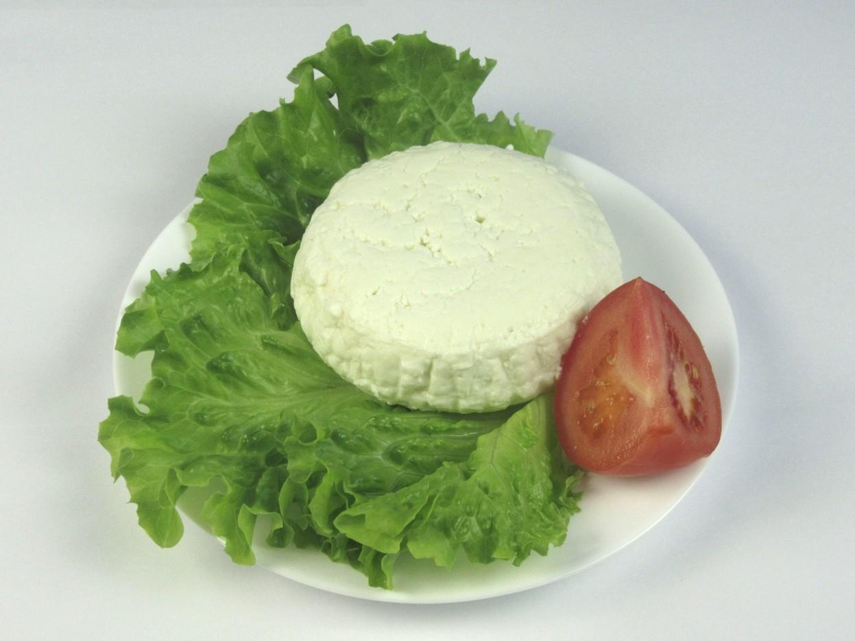Рецепт домашнего сыра с заквасками