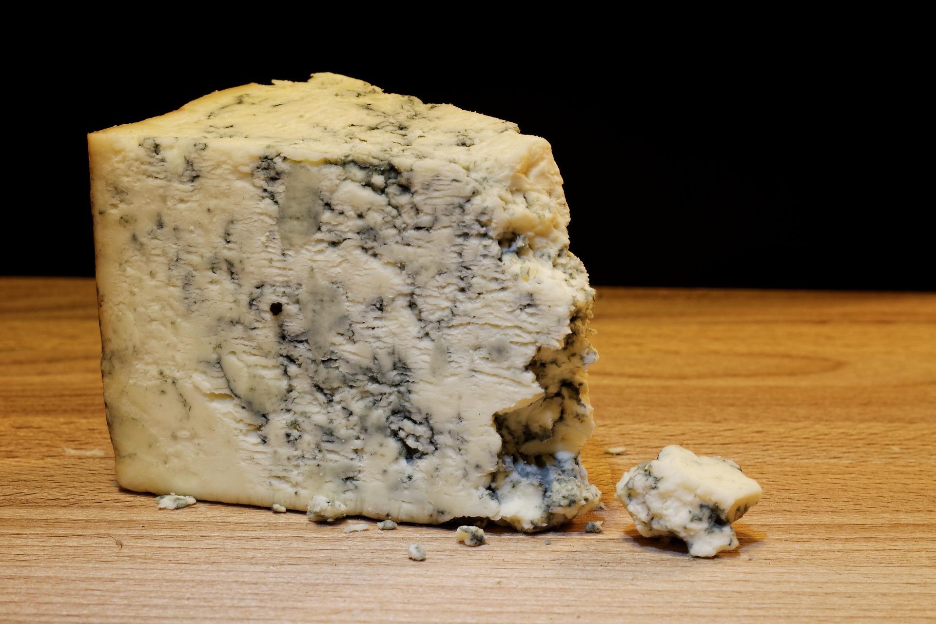 Рецепт сыра Рокфор в домашних условиях