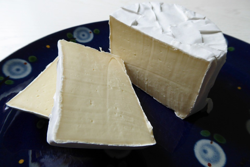 Рецепт сыра Камамбер в домашних условиях