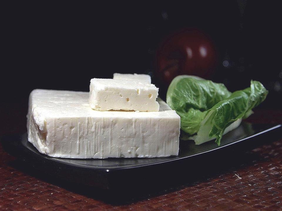 Рецепт сыра Фета в домашних условиях