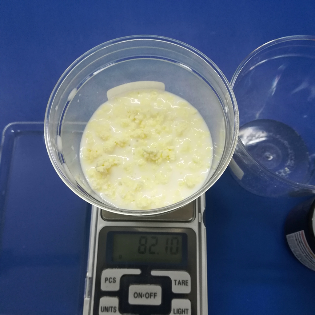 Приготовление кефира в домашних условиях из тибетского кефирного гриба