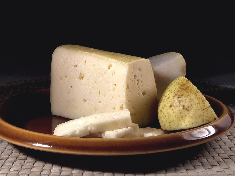 Рецепт сыра Тильзитер в домашних условиях