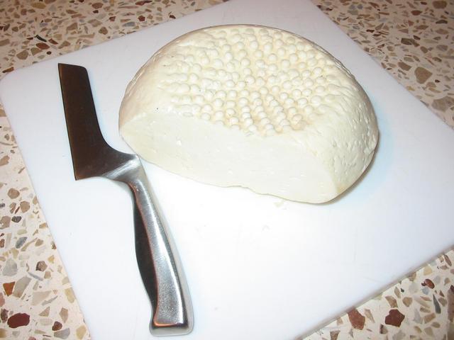 Рецепт сыра Брынза в домашних условиях