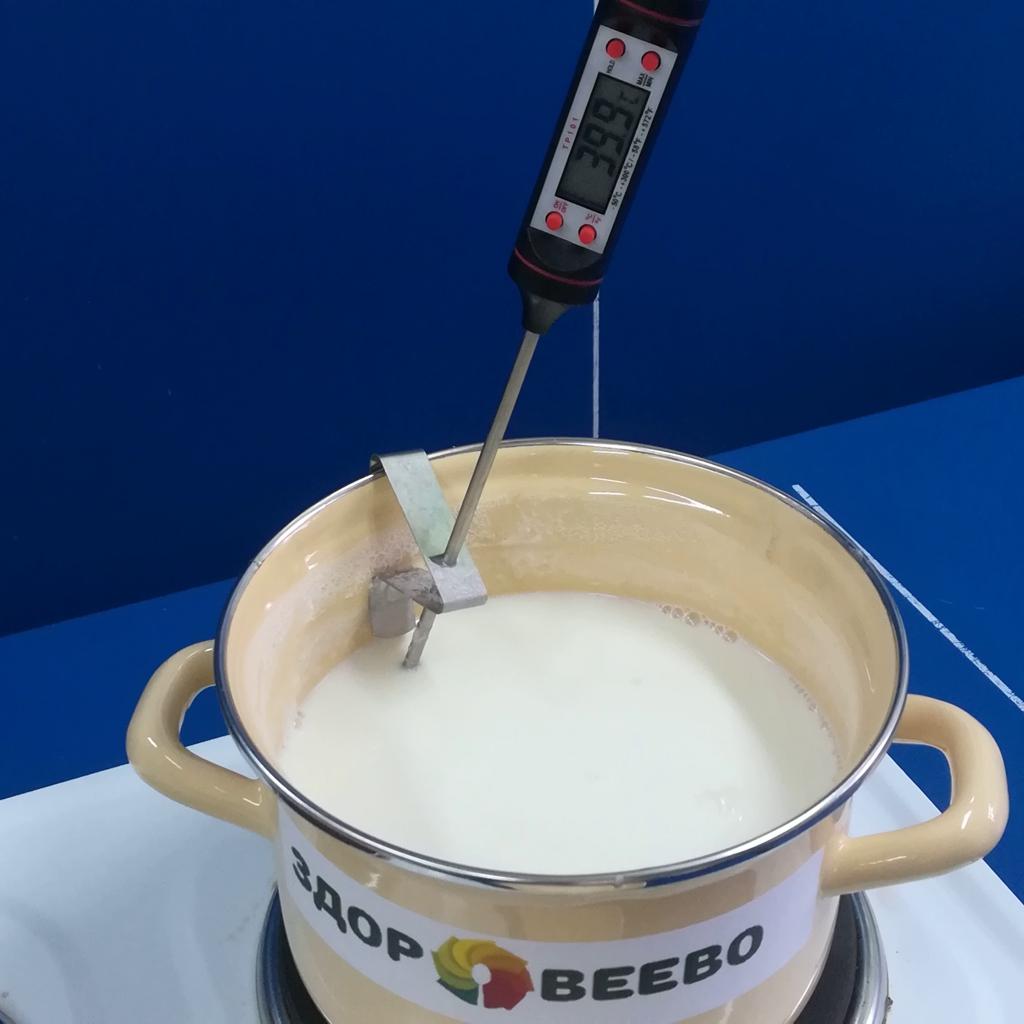 Как приготовить йогурт в домашних условиях?